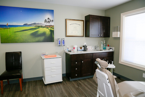 clarence center family dental
